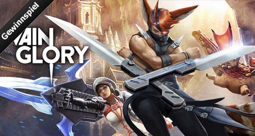 """MOBA """"Vainglory"""" feiert weltweiten Start mit neuem Charakter & Gewinnspiel (Gewinner gezogen)"""
