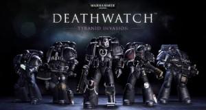 """Strategiespiel """"Warhammer 40,000: Deathwatch – Tyranid Invasion"""": die Space Marines sind wieder im rundenbasierten Einsatz"""