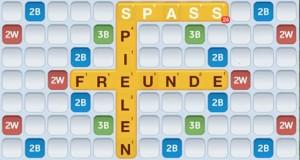 Words With Friends: beliebtes Kult-Wortspiel spricht jetzt Deutsch
