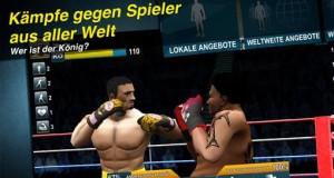 """In """"World Boxing Challenge"""" könnt ihr euren eigenen Boxstall eröffnen"""
