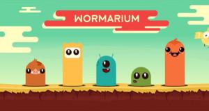 """Neues Premium-Puzzle """"Wormarium"""": als Wurm auf der Flucht vor Maulwürfen"""