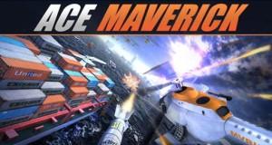 Ace Maverick: actionreiche Luftgefechte im ewigen Eis