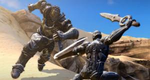Infinity Blade: alle Spiele der Action-Reihe im Angebot (Update)