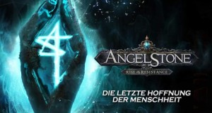 Angel Stone: neuer Hack-&-Slash-Dungeon-Crawler als Gratis-Download