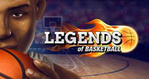Baller Legends: langweiliges Basketball-Spiel mit 2 Modi