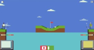 "Spaßiges ""Battle Golf"" erhält 3 neue Modi"