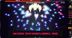 Beat da Beat: neue Mischung aus Bullet-Hell-Shooter und Rhythmus-Spiel