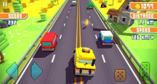 Blocky Highway Release