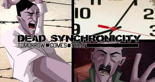 "Düsteres iPad-Adventure ""Dead Synchronicity"" günstig wie nie"