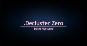 "Bullet-Hell-Shooter "".Decluster Zero: Bullet Nocturne"" neu im AppStore"
