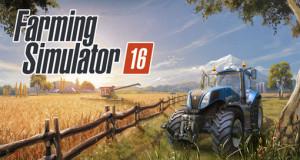 Farming Simulator 16: neue Version der beliebten Bauernhof-Simulation neu im AppStore