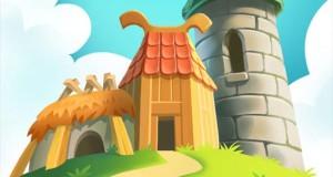 """""""Farms & Castles"""" von Square Enix: per Match-3-Puzzle ein eigenes Königreich errichten"""