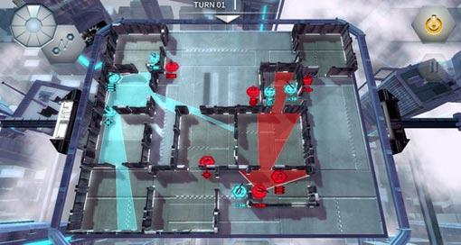 """Strategiespiel """"Frozen Synapse Prime"""" neu im AppStore"""