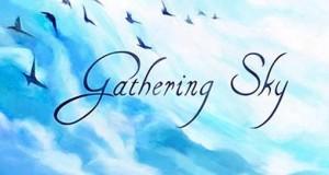 Gathering Sky: entspanntes Abenteuer mit einem Schwarm Vögel