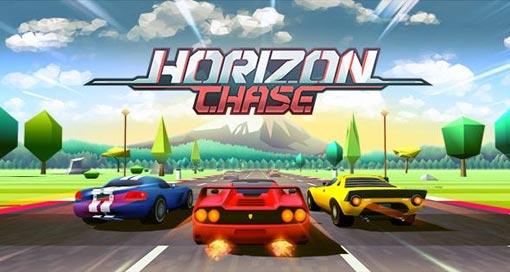 """Grandioser Arcade-Racer """"Horizon Chase – World Tour"""" kann jetzt kostenlos getestet werden (Update)"""