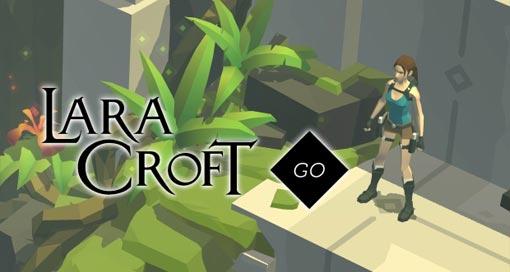 "Testbericht ""Lara Croft GO"""