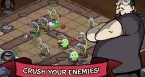 Loot & Legends: ausgezeichnetes PC-Strategie-Brettspiel neu im AppStore
