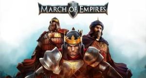 March of Empires: neues F2P-Strategiespiel von Gameloft