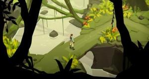 """Neue iPhone & iPad Spiele: """"Lara Croft GO"""", """"Ski Safari 2"""", """"Breakneck"""", """"Sketch Breaker"""", """"Calvino Noir"""" uvm."""