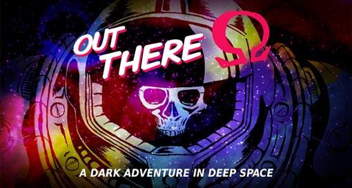 """Weltraum-Abenteuer """"Out There"""" erstmals als """"Ω Edition"""" reduziert"""