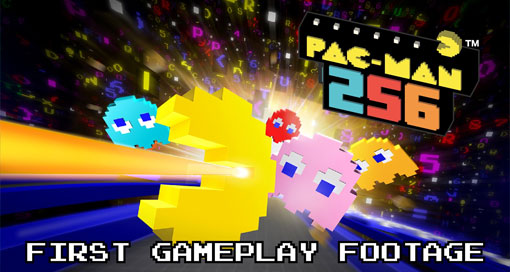 """Crossy Road""-Entwickler Hipster Whale zeigt ""Pac-Man 256"" im Gameplay-Video"