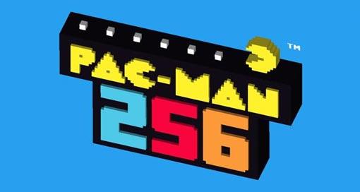 """""""PAC-MAN 256 – Endless Arcade Maze"""" frisst sich ab sofort durch den AppStore"""
