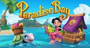 """King veröffentlicht erste Simulation """"Paradise Bay"""": erbaut euer eigenes Insel-Paradies"""