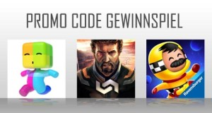 """Gewinnspiel: wir verlosen Promo Codes für """"Age of Defenders"""", """"Space Taxi!"""" & """"Stubies"""" (Erinnerung)"""