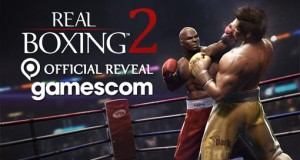 "Gamescom 2015: Vivid Games kündigt Box-Simulation ""Real Boxing 2"" an"
