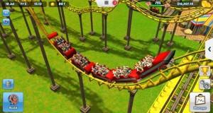 RollerCoaster Tycoon 3: PC-Klassiker neu & IAP-frei für iPhone & iPad