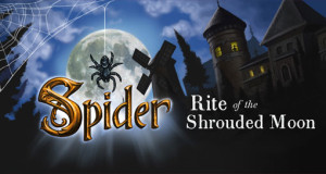 "Im Puzzle-Adventure ""Spider: Rite of the Shrouded Moon"" schlüpft ihr in die Rolle einer Spinne"