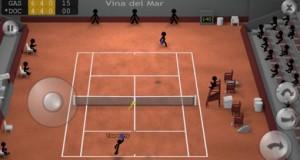 """""""Stickman Tennis"""" kostenlos laden"""