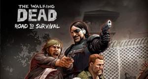 "Zombie-Apokalypse als Gratis-Download: ""The Walking Dead: Road to Survival"" neu im AppStore"