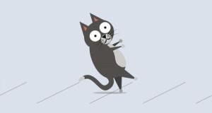 """""""The Walking Pet"""" neu von Ketchapp: bloß nicht ins Stolpern kommen"""