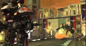 """Der Nächste, bitte: Actionspiel """"Warhammer 40,000: Freeblade"""" für Herbst angekündigt"""