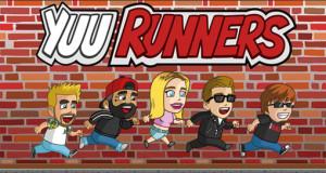 YuuRunners: schlechtes Jump'n'Run mit Youtube-Sternchen