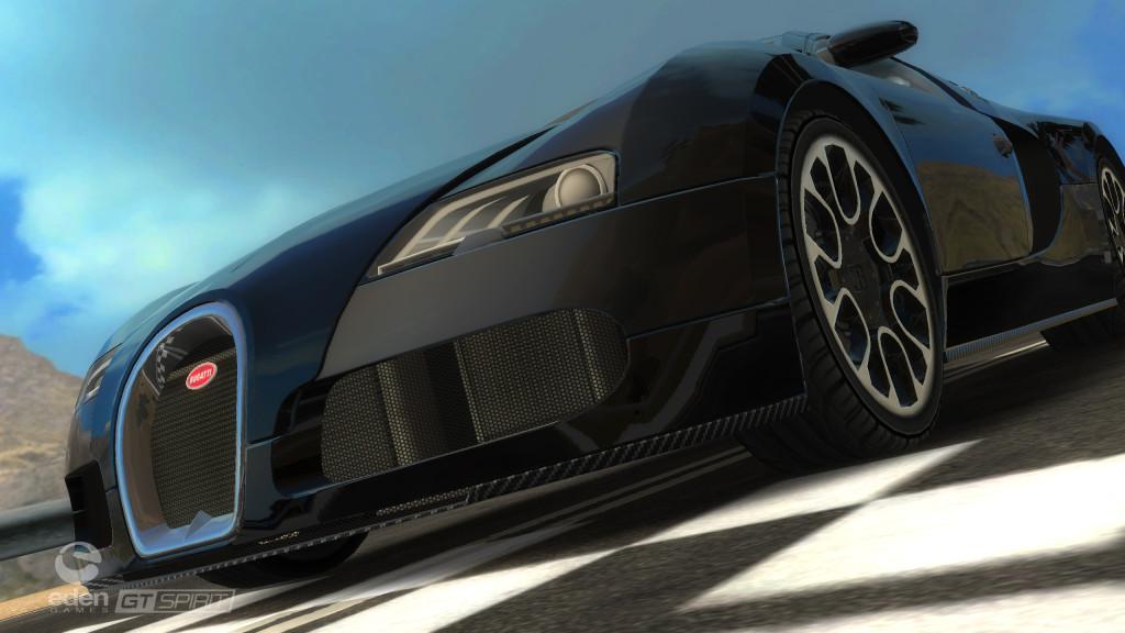 GTSpirit - Veyron 02