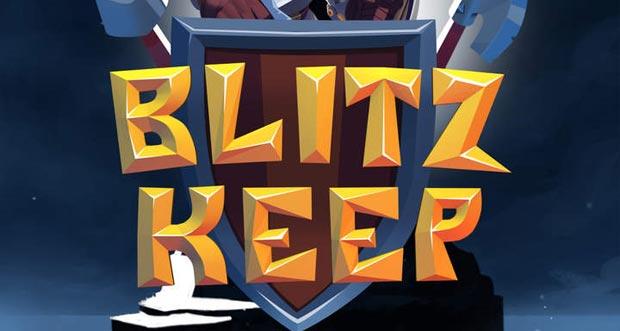 "Pinball-RPG ""BlitzKeep"" für lau laden"