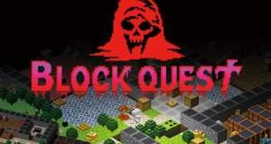 BlockQuest: ein weiteres Action-RP im Klötzchen-Look