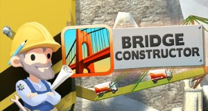 """Brückenbau zum Sonderpreis: alle """"Bridge Constructor""""-Spiele für iOS im Angebot"""