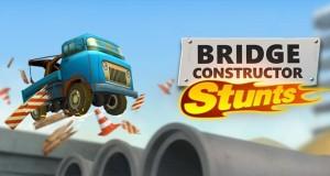 """""""Bridge Constructor Stunts"""" erscheint am 24. September für iOS"""