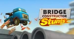 """""""Bridge Constructor Stunts"""" könnt ihr jetzt kostenlos ausprobieren"""