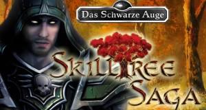 """Strategie-RPG """"Das schwarze Auge: Skilltree Saga"""" neu für iOS"""