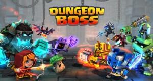 Dungeon Boss: F2P-Action-RPG von Big Fish Games wird von Apple hervorgehoben