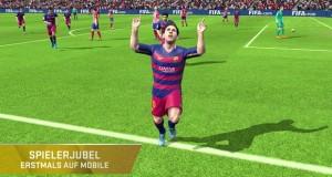 """""""FIFA 16 Ultimate Team"""" für iOS erschienen"""