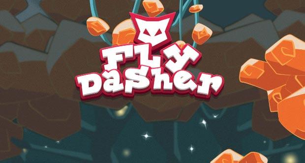 """Flydasher"" erinnert stark an einen flatternden iOS-Hit"
