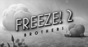 Freeze! 2 – Brothers: Physik-Puzzle-Fortsetzung mit einigen Neuerungen