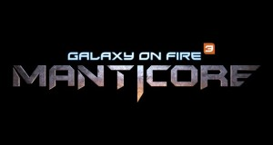 "DS Fishlabs kündigt ""Galaxy on Fire 3 – Manticore"" und Prequel für iOS & Apple TV an"