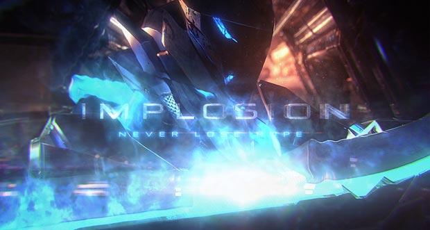"""Action-Hit """"Implosion – Never Lose Hope"""" zum halben Preis & mit Update"""