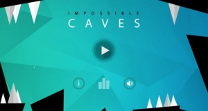 Impossible Caves: Highscore-Höhle von Appsolute Games